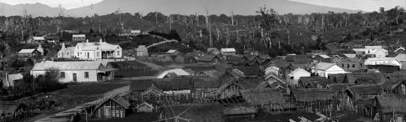 Tāmaki Makaurau: Parihaka Reconciliation Engagement Programme